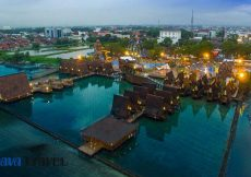 21 Tempat Wisata di Cirebon