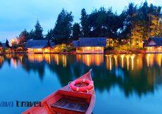 19 Tempat Wisata di Garut