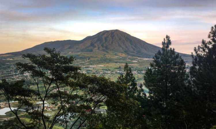 Bukit Sabak