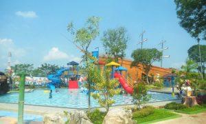 Santa Sea Waterpark