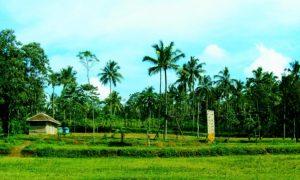 Kampung Wisata Ekologis Puspa Jagad
