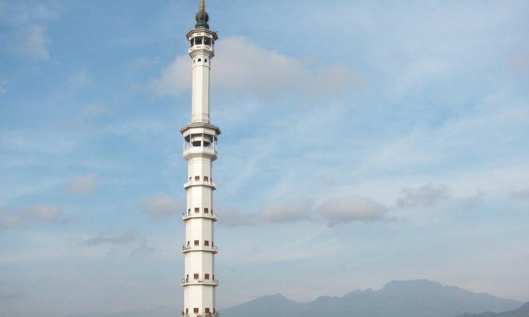 Menara Asmaul Husna