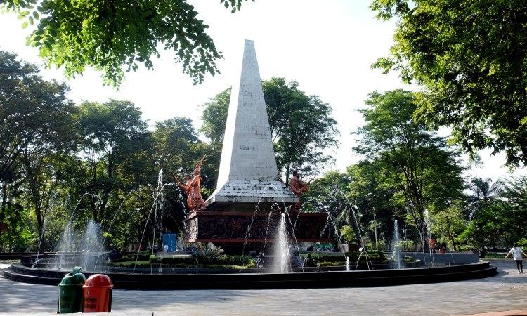 Monumen 45 Banjarsari