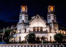 27 Tempat Wisata di Semarang