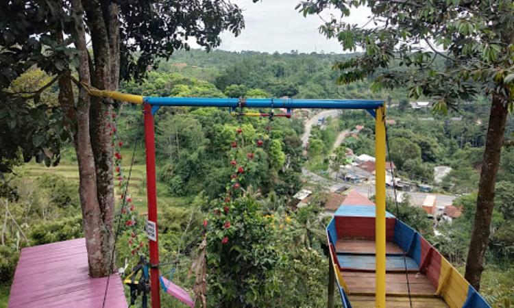 The Colorville at Alam Sari Wates