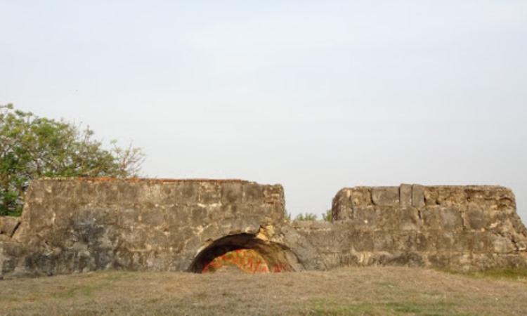 Benteng Speelwijk