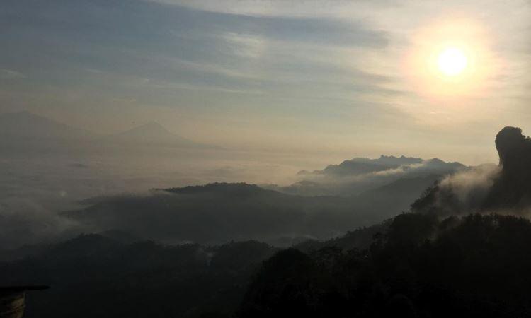 Gunung Kunir