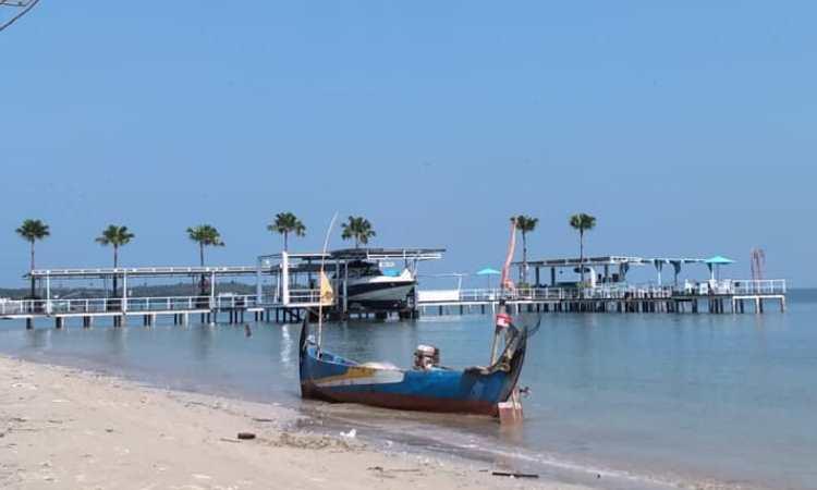 Pantai Tegalsambi