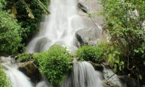 Air Terjun Girimanik Wonogiri