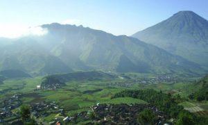 Gunung Regojembangan Pekalongan