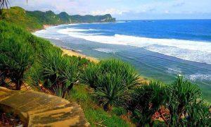 Pantai Banyutowo