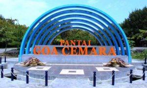 Pantai Goa Cemara Bantul Yogyakarta