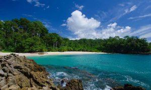 Pantai Mbehi Malang