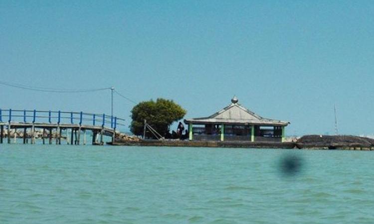 Pantai Morosari Sayung Demak