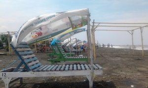 Pantai Ngebum Kendal Semarang