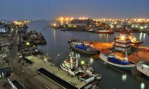 Pelabuhan Tanjung Mas
