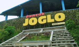 Puncak Joglo Wonogiri