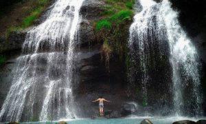 Air Terjun Sumber Manik