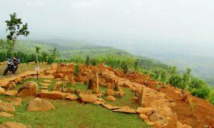 Bukit Batu Songgong