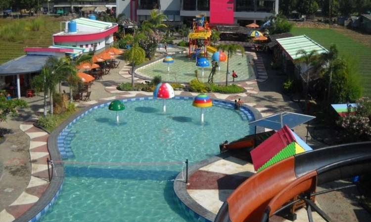 Ciblon Waterboom