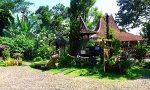 Kampoeng Djowo Sekatul