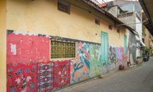 Kampung Batik Jetis