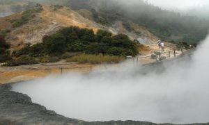Kawah Dieng Wonosobo