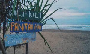Pantai Kili-Kili