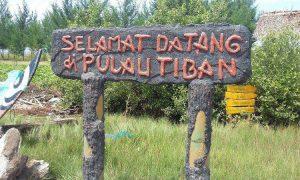 Pulau Tiban Kendal