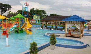 Taman Wisata Banyu Redjo Park