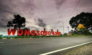 Tempat Wisata Wonosobo