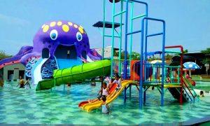 Wisata Bajak Laut gresik