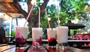 Minuman Makanan Khas Bandung