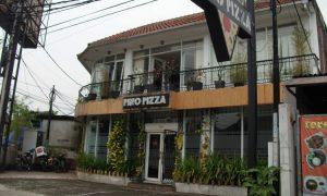 Pino Pizza