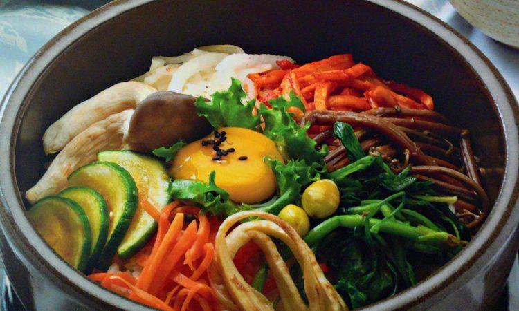 Arirang Korean Restoran