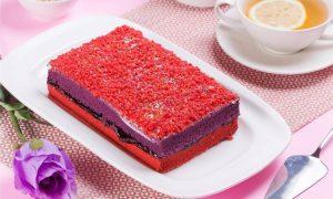 Asix Cake