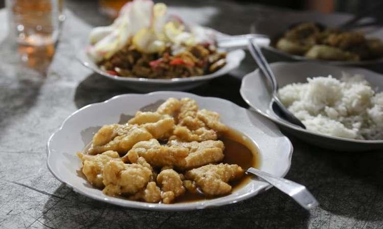 Ayam Malaya