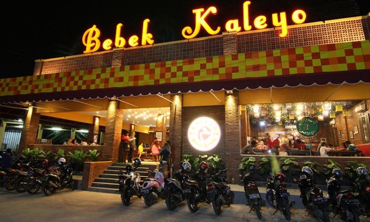 Bebek Kaleyo Kalimalang