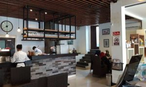 Bond Cafe and Bakery