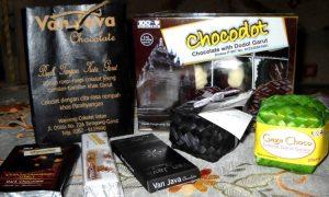 Chocodot