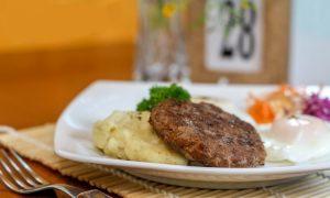 Dillenia Kitchen