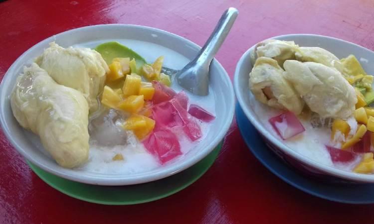 Es Durian Dempo