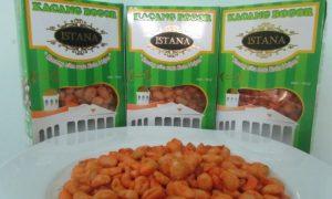 Kacang Bogor Istana