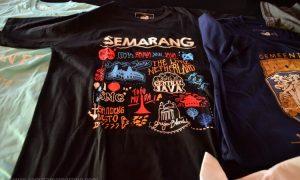 Kaos Semarang