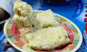 Kue Pancong