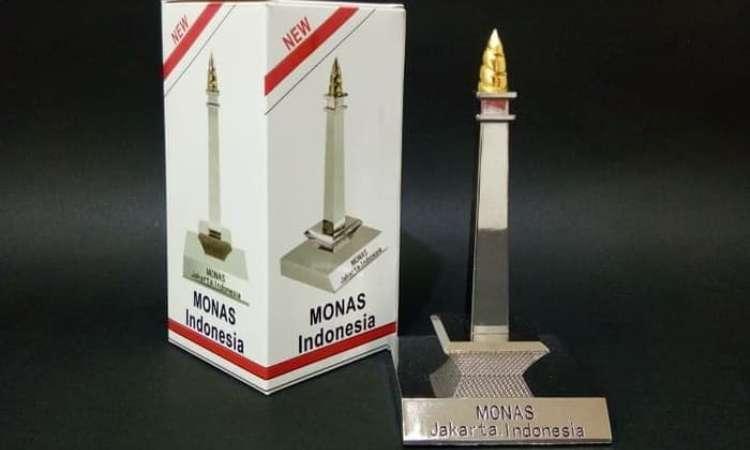 Miniatur Monas