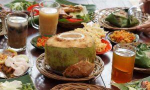 Minuman Makanan Khas Bogor