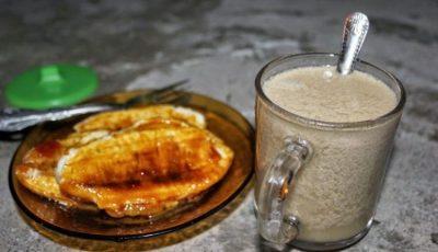 Minuman Makanan Khas Cirebon