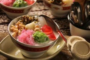Minuman Makanan Khas Jakarta