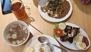 Minuman Makanan Khas Surabaya